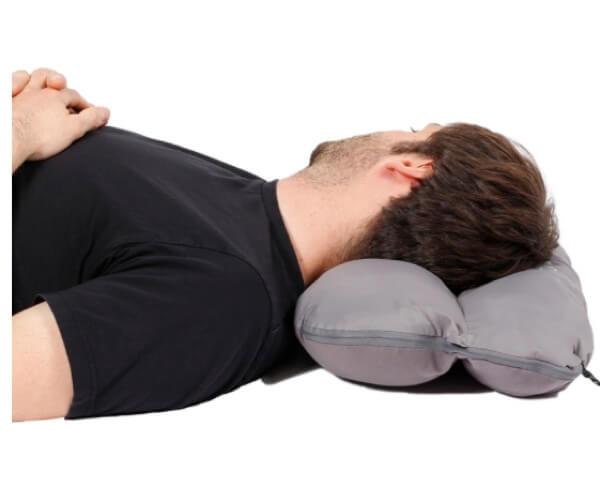 EXPEDのStuff Pillow